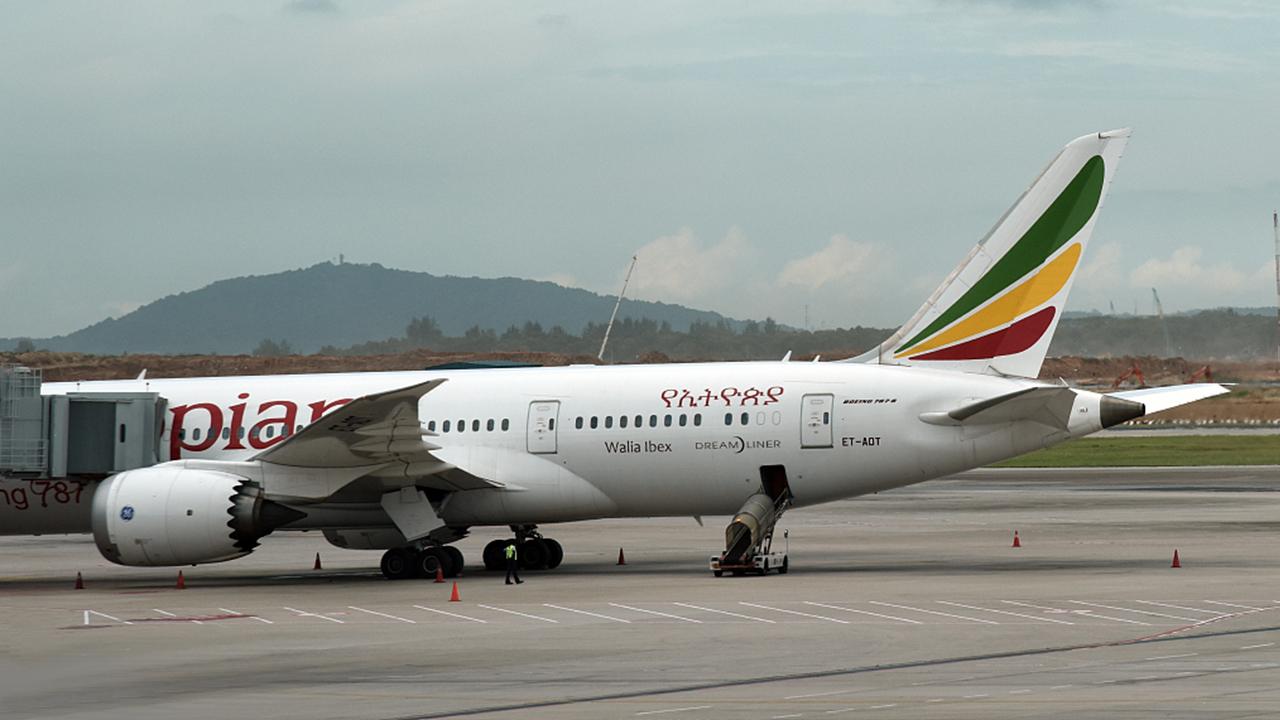 Live: Updates on Ethiopian Airlines jet crash - CGTN